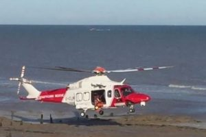 investigation continues into air crash off winchelsea beach