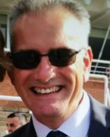 concerns for distressed bosham man paul wilkins who is missing