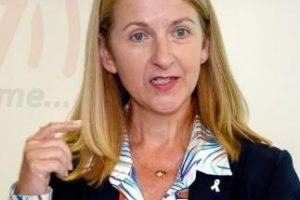 Sussex Pcc Katy Bourne Has Been Awarded An Officer Of The British Empire For Public And Political Services.