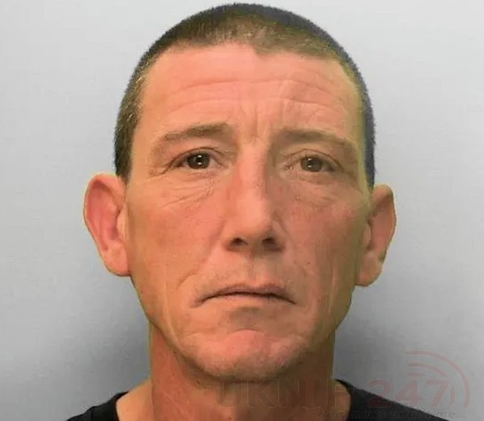thief who stole from an elderly woman in a brighton store has now been given a one year prison sentence