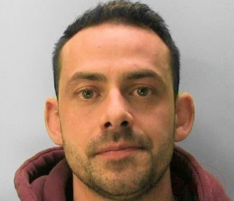 east sussex wife beater who stabbed woman in the neck with scissors jailed for 10 years 3