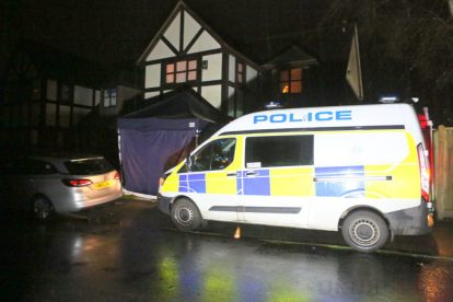 murder investigation launched in crowborough 21
