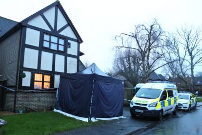 murder investigation launched in crowborough 22