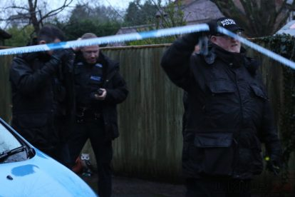 murder investigation launched in crowborough 23