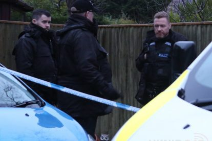 murder investigation launched in crowborough 25