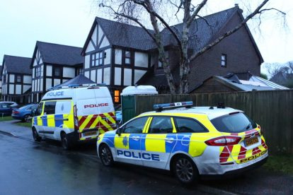murder investigation launched in crowborough 30