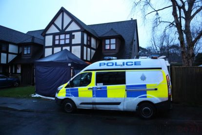 murder investigation launched in crowborough 31