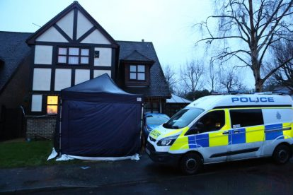 murder investigation launched in crowborough 33