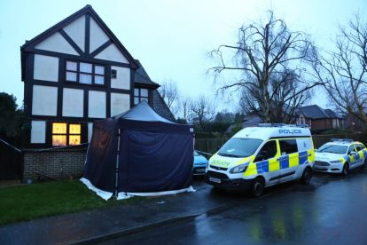murder investigation launched in crowborough 34