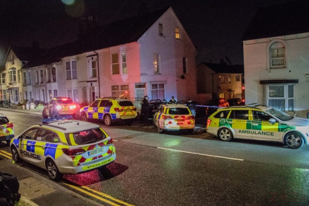 murder probe launched in newhaven teen arrested on suspicion of murder 10