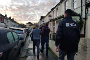 wanted people smuggler arrested in bexhill