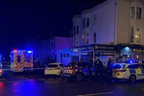 doorman stabbed at misty cocktail bar hove 5