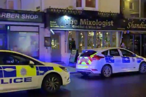 doorman stabbed at misty cocktail bar hove 6