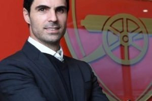 Corona vs The Gunners - Manager tests positive for virus
