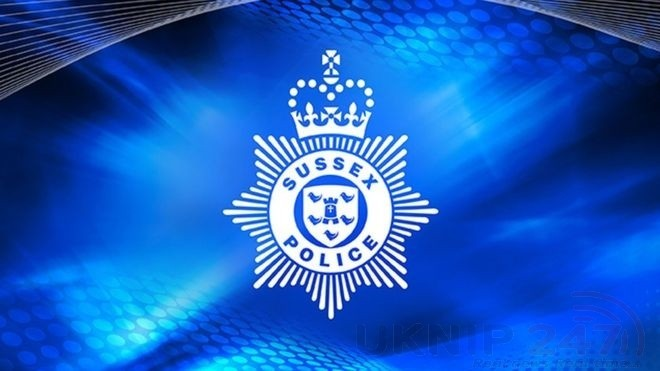 , Increase in assaults on Sussex police officers during Covid-19 pandemic, Sussex999.co.uk