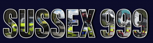 Home of Sussex999