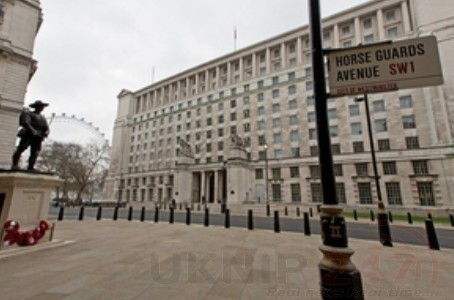 Ministry of Defence redeploy some of its personnel back to the United Kingdom  to assist with COVID19