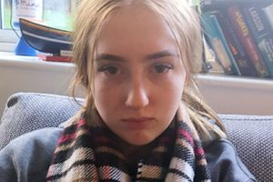 Police are searching for missing teenager Eden Olivia