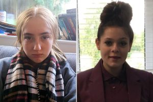 Search for teenagers missing from Bury, West Sussex