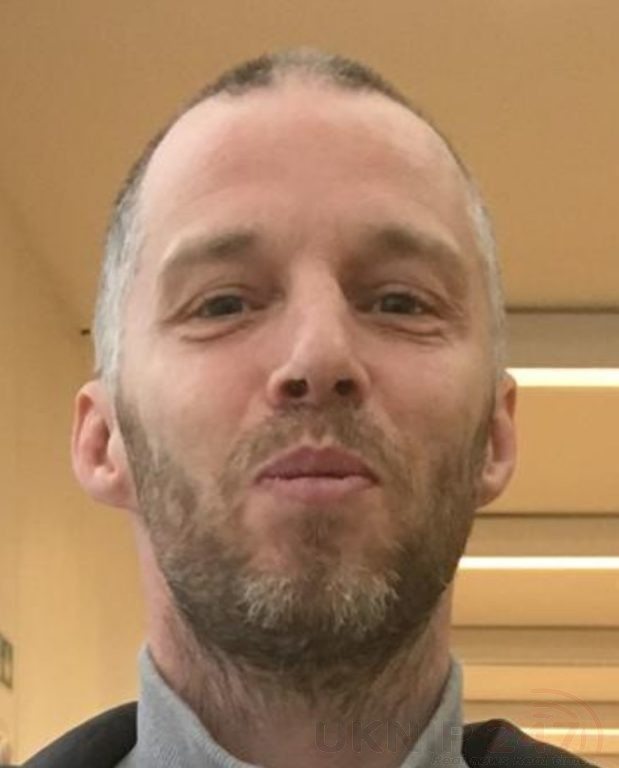 Search on for Carl McWilliams, missing from Goddards Green