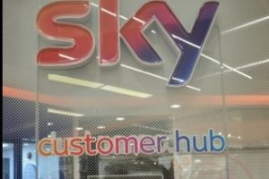 Sky Hub Staff across the UK laid off