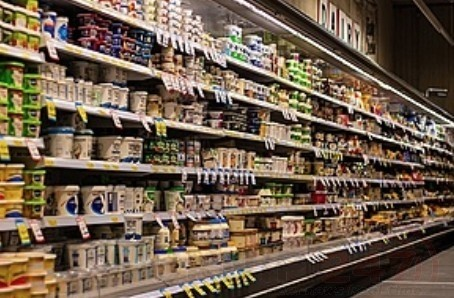 Supermarkets to join forces to feed the nation as Competition laws relaxed to allow supermarkets to work together on coronavirus response