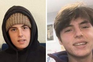 Sussex police lead search for missing Owen Harding 16 from Saltdean
