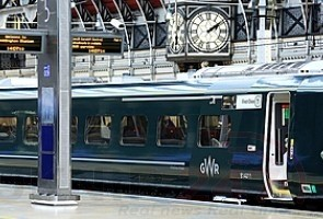 The government and the UK rail industry have agreed a plan that will see a gradual reduction in train services across the country to reflect lower passenger demand, while keeping vital rail services running
