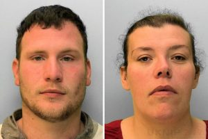 Wanted Thugs Who Robbed Disabled Man
