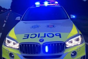 A21 in Sussex is closed in both directions