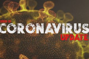 Updated:Confirmed cases of Coronavirus COVID-19 by region in the UK