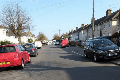Armed Police called to property  in Bognor Regis after serious incident