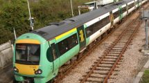 Essential rail passengers advised to check before travelling during Easter engineering works