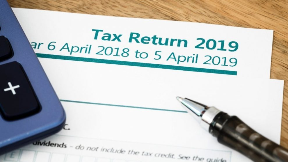 FINAL WARNING: If you're self-employed and haven't submitted your tax return