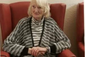 Help us find missing Janet Barlow