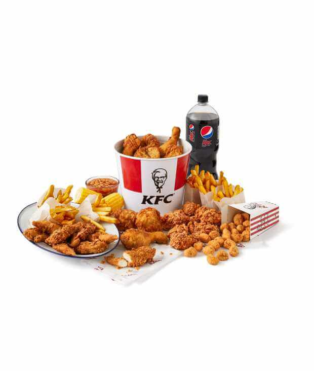KFC Brighton to open for delivery