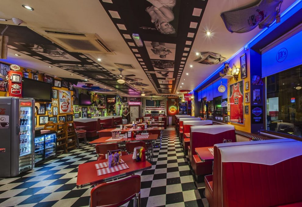 Man Arrested after Breaking in to Brighton Restaurant