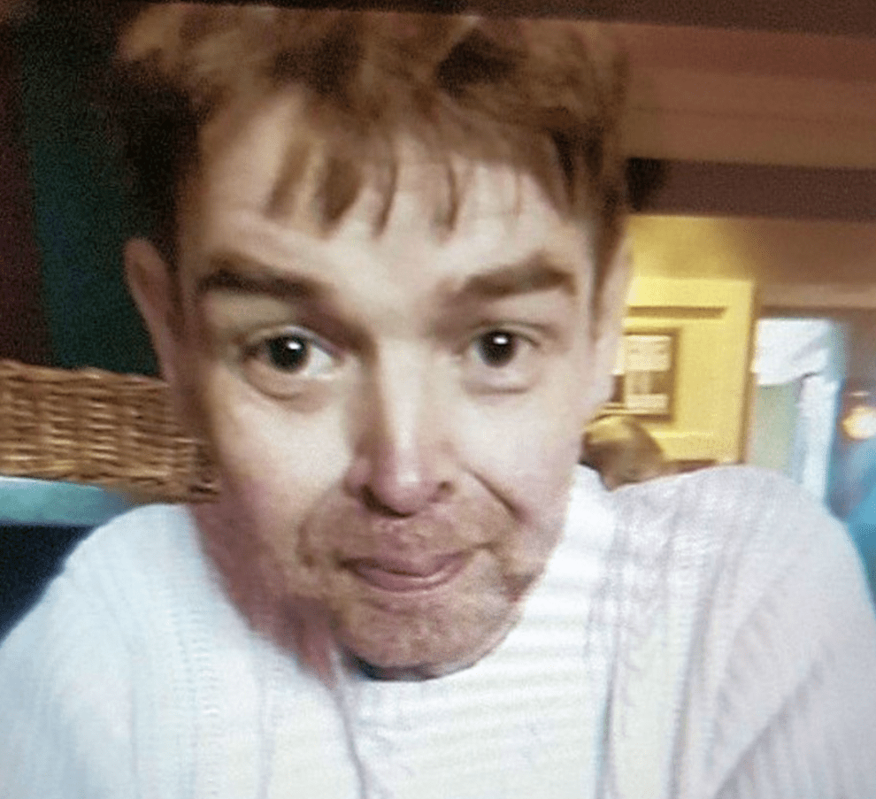 , Police searching for missing Bexhill man, Sussex999.co.uk