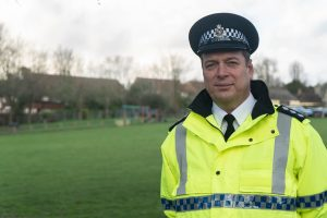 Police stepping up patrols in rural areas of Wealden