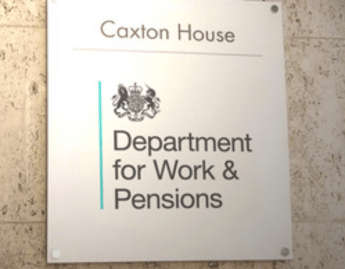 recovery of benefit overpayment suspended