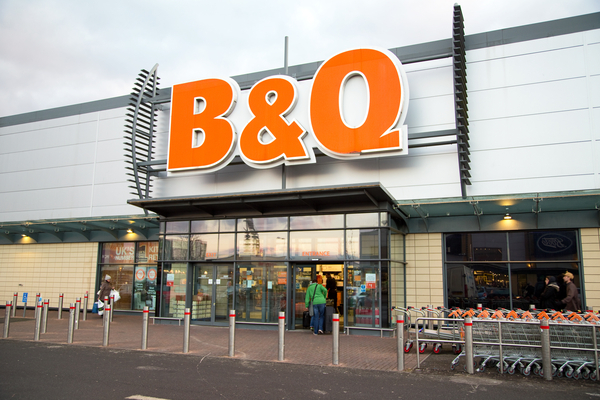 Should B&Q be allowed to reopen their stores?