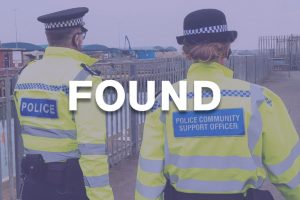 Teenager  from Bury has been found safe and well