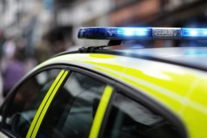 Two arrested after drug raid in Rye