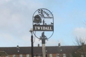Two people have been remanded in custody following a report a home in Twydall was burgled while the victim's slept