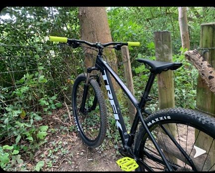 , Boy robbed of bike by hammer wielding thug in Haywards Heath this morning, Sussex999.co.uk
