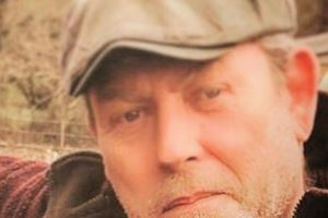 Can you help Police find missing Dean Ward who has not been seen since March?