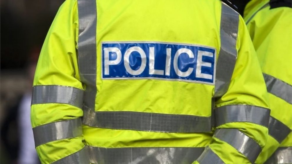 Chichester man gets prison sentence for spitting and racially abusing police officers