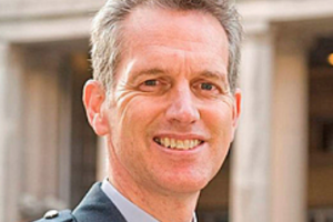 Former head of RAF to be appointed chair of the UK Civil Aviation Authority Sir Stephen Hillier to be chair of the UK Civil Aviation Authority