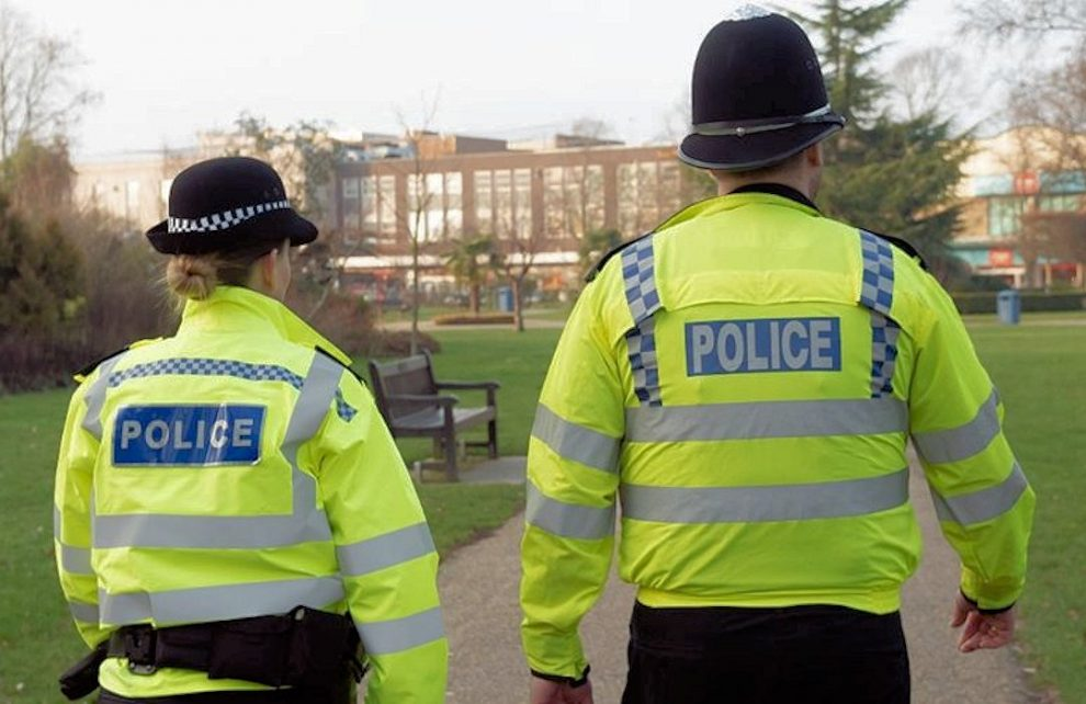 , Police stepping up patrols after reports of women being approached by men in Crawley, Sussex999.co.uk