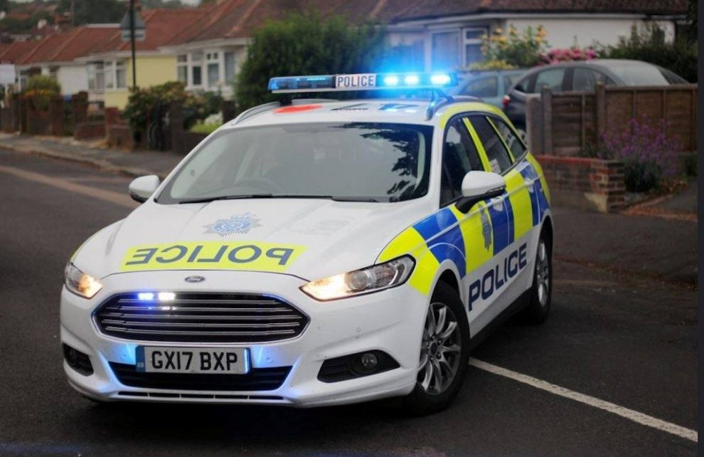 Police teams work together to tackle drug-related crime in Hastings and Rother